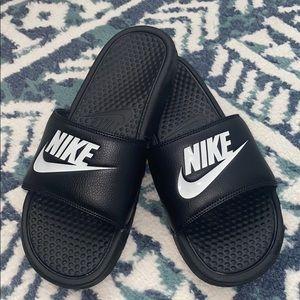Nike Shoes - new nike slides